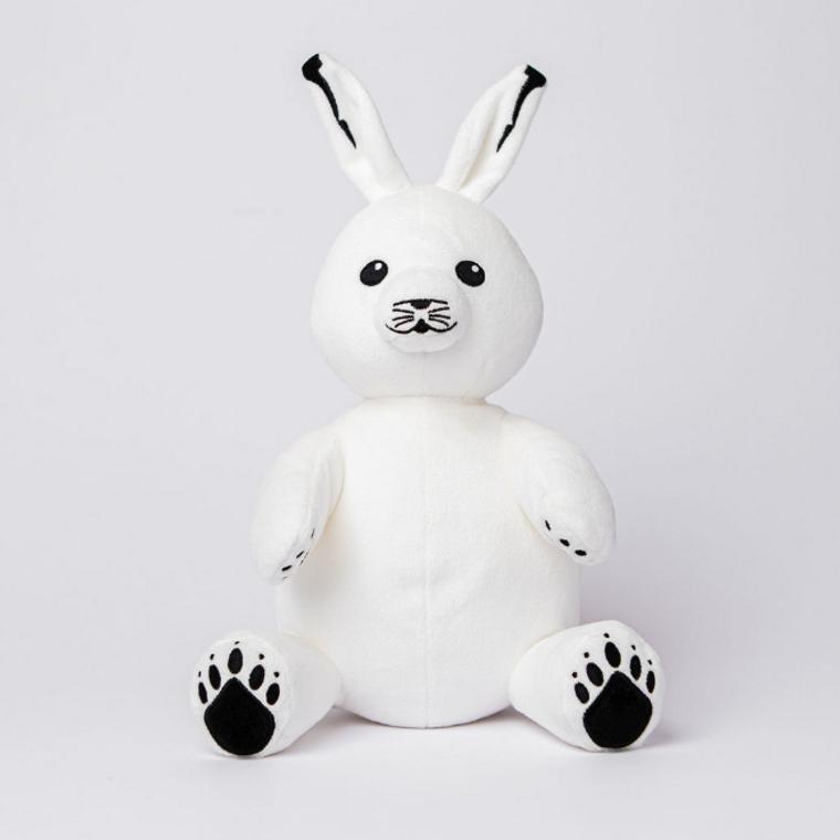 Annik the Arctic Hare