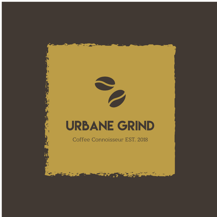 """Urbane Grind """"For the Coffee Connoisseur"""""""