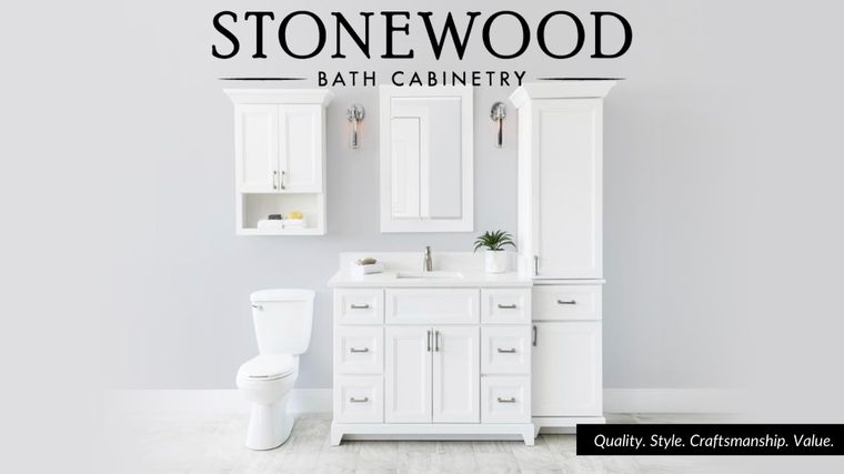 Bath Cabinetry Vanities