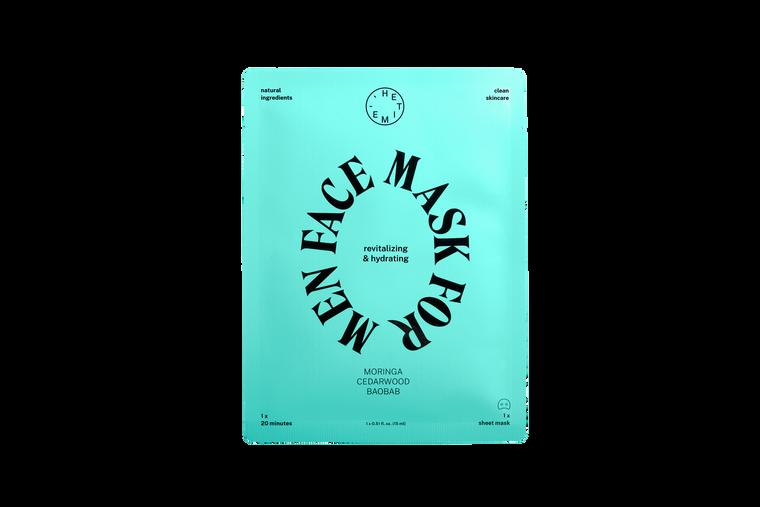 REVITALIZING & HYDRATING Sheet Mask