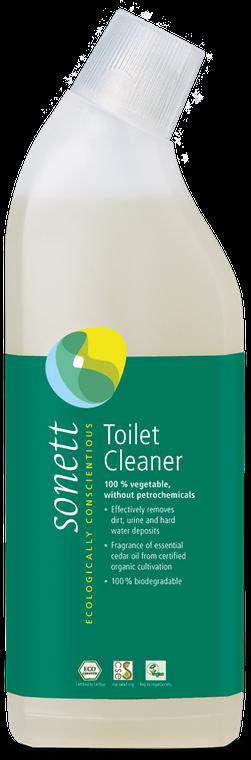 Sonett Eco Toilet Cleaner Cedar-Citronella 25 fl oz / 750 ml