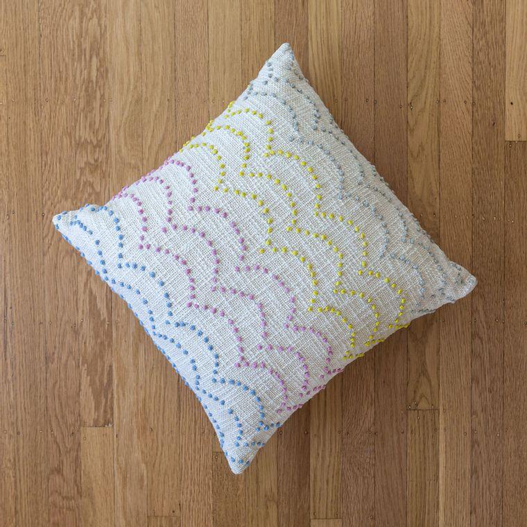 Naisha Throw Pillow
