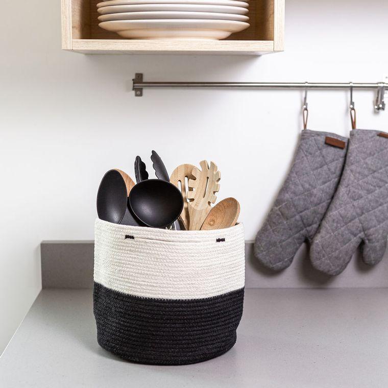 Ira Cotton Basket