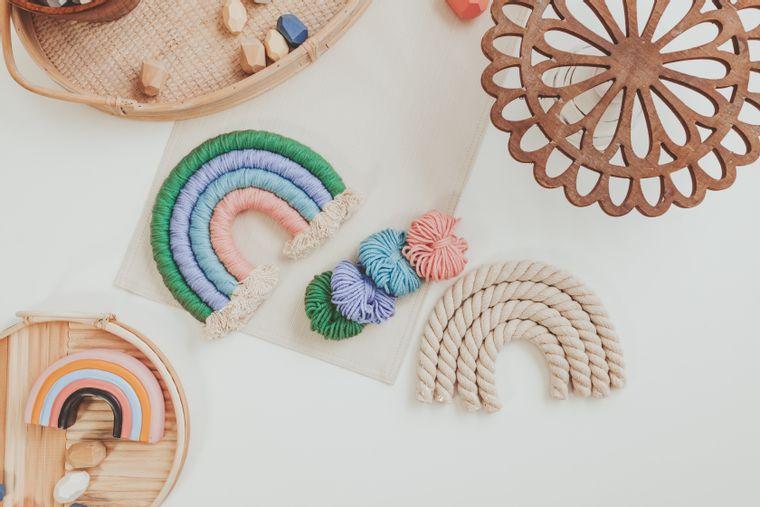 DIY Rainbow Kit - Blossom