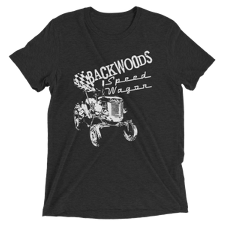 """Backwoods Speedwagon"""