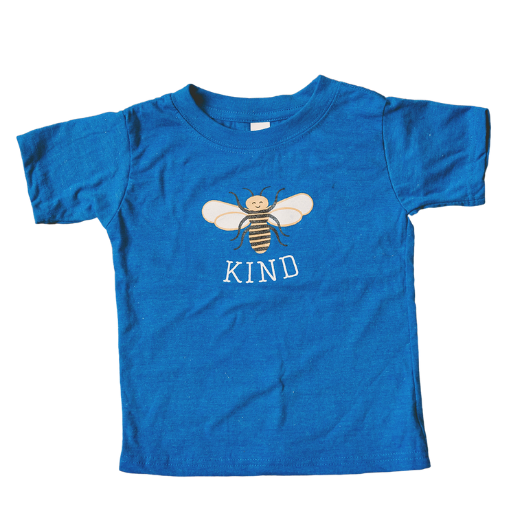 Bee Kind Kid's Tee