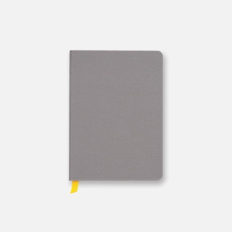 Confidant Hardcover Notebook - Flagship