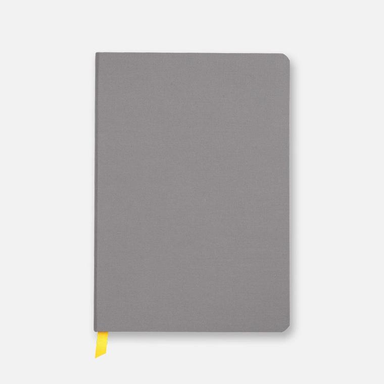 Confidant Hardcover Notebook - Plus