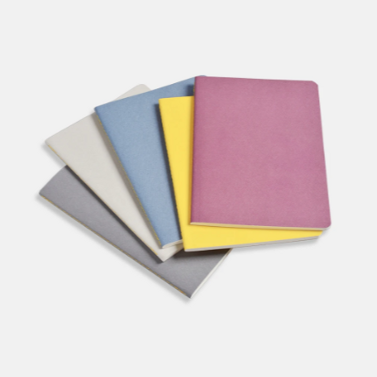 Vanguard Softcover Notebook - Flagship