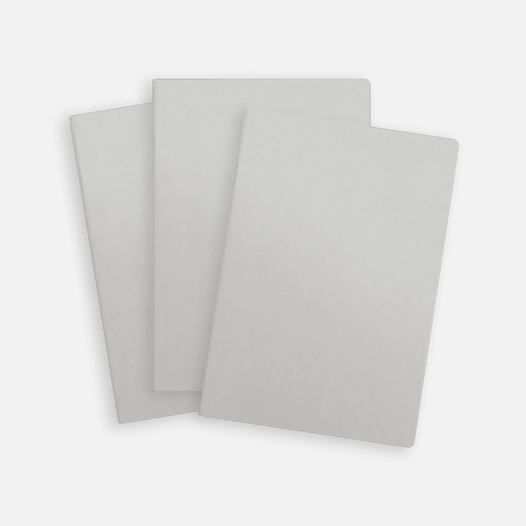 Vanguard Softcover Notebook - Plus