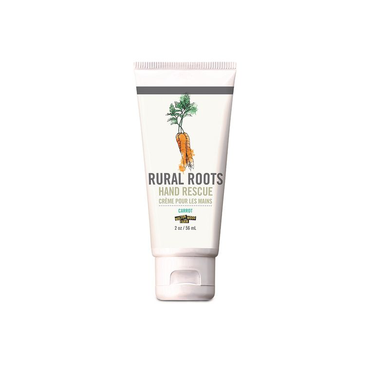 Rural Roots - Carrot Hand Rescue 2oz
