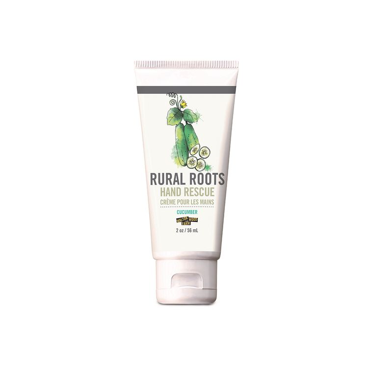 Rural Roots - Cucumber Hand Rescue 2oz