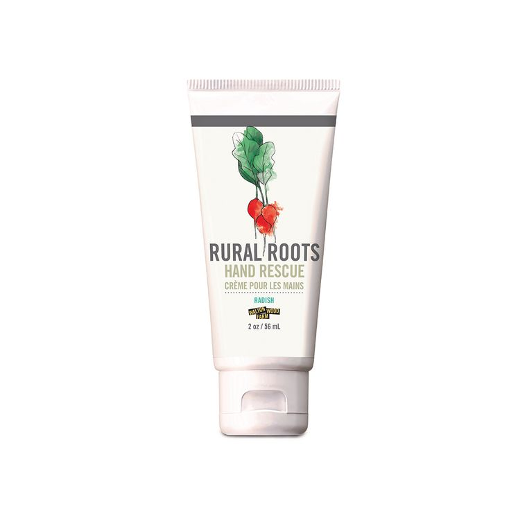 Rural Roots - Radish Hand Rescue 2oz