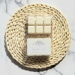 Peaches & Sugar Soy Wax Melts by Abboo Candle Co
