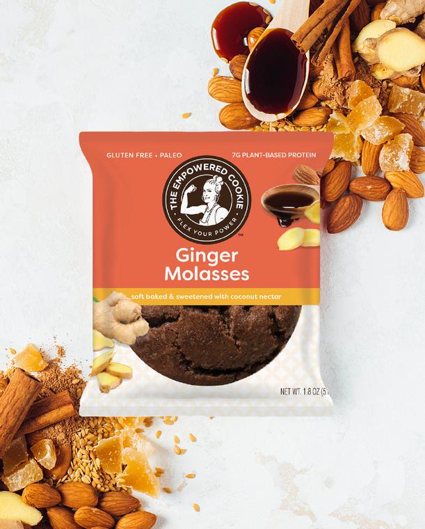 Ginger Molasses