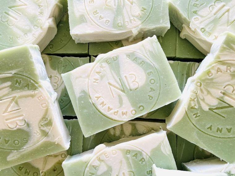 Green Tea Artisan Soap