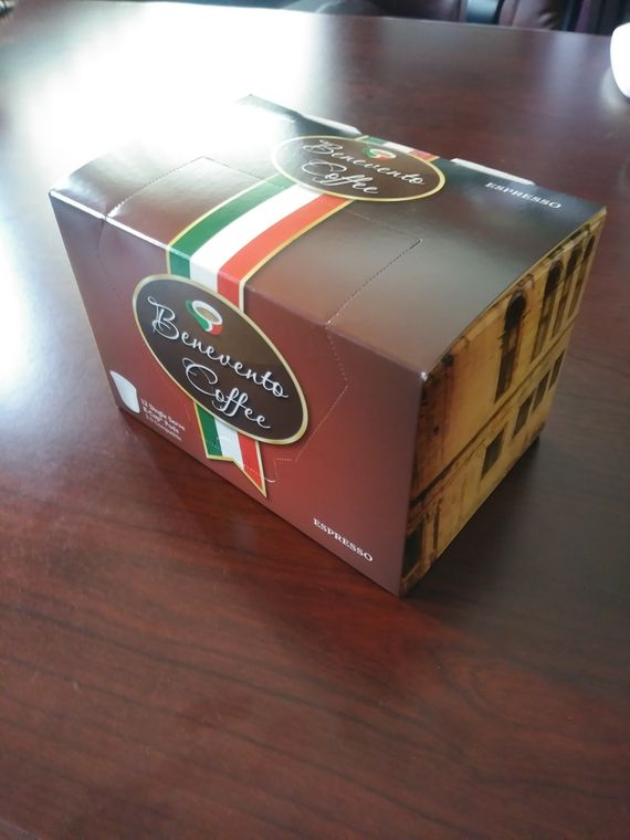 Benevento  Coffee