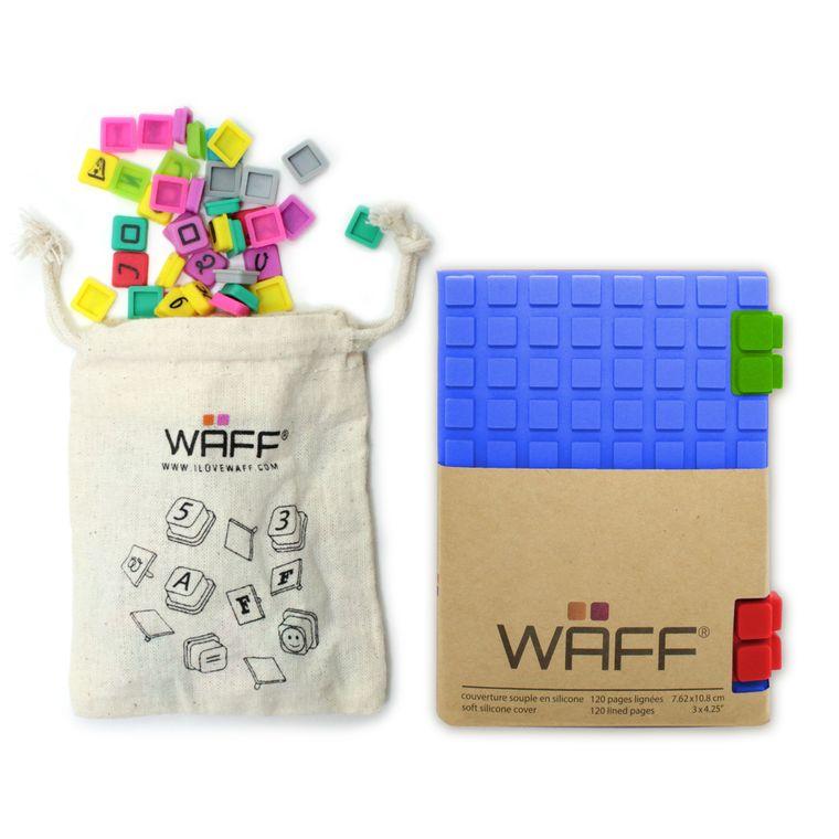 WAFF Mini Combo