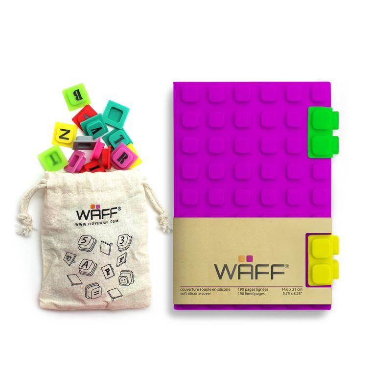 WAFF Medium Combo