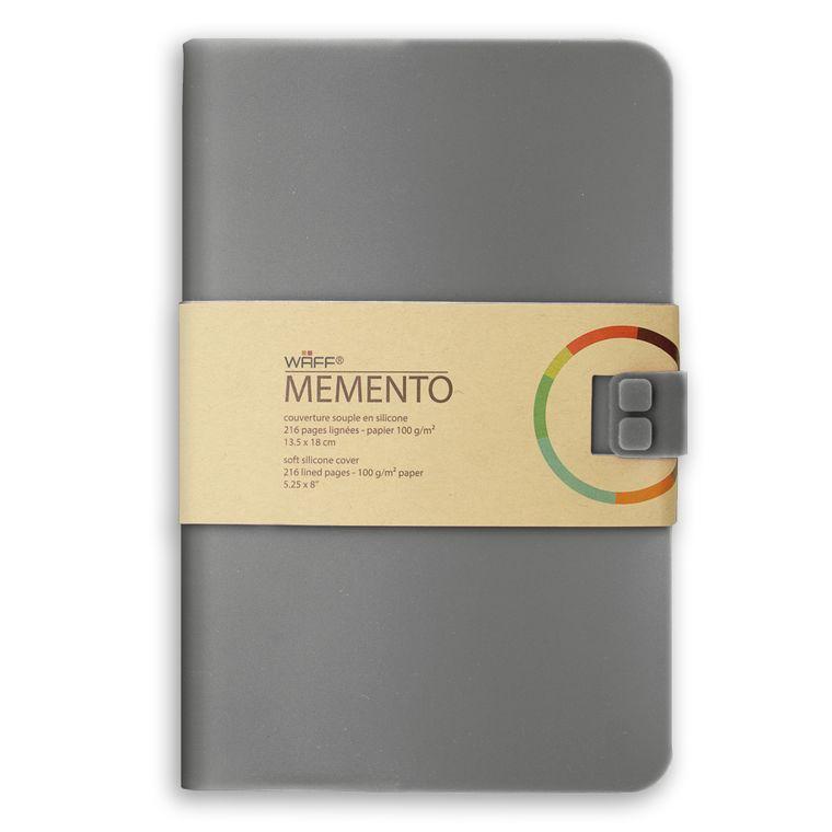 WAFF Memento Large Journals