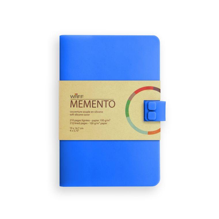 WAFF Memento Medium Journals