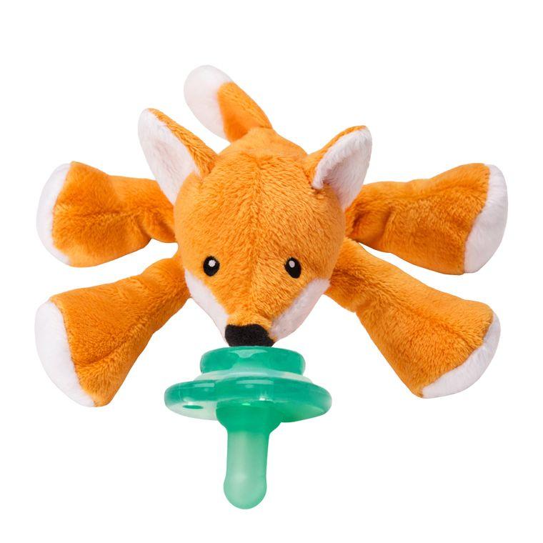 Paci-Plushies Shakies – Freckles Fox