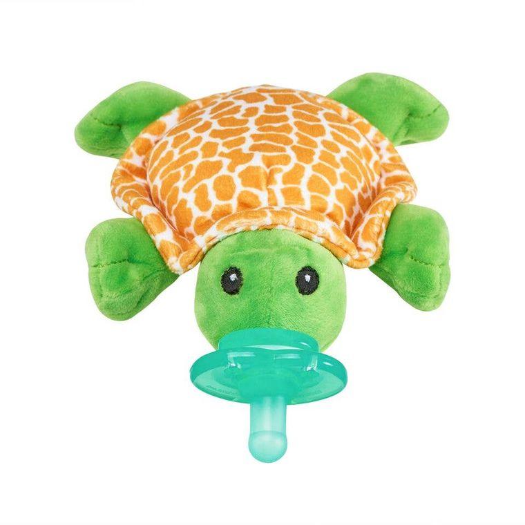 Paci-Plushies Shakies – Tickles Turtle