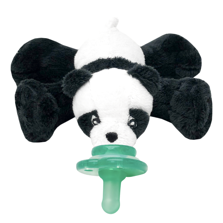 Paci-Plushies Buddies – Paisley Panda