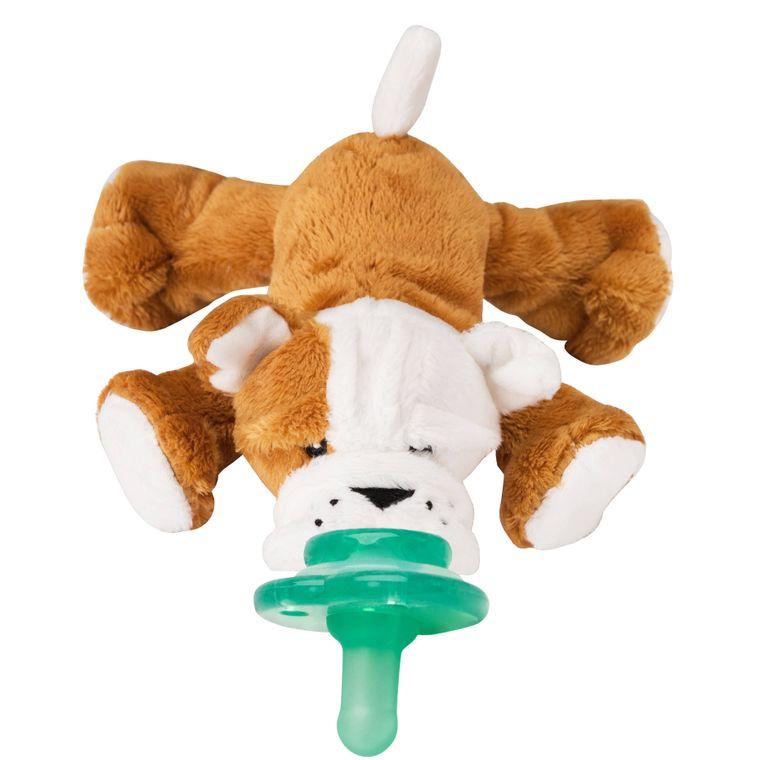 Paci-Plushies Shakies – Barkley Bull Dog