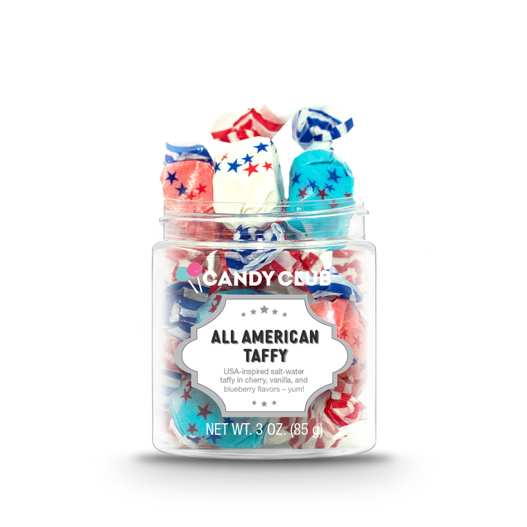 All American Taffy *LIMITED EDITION*