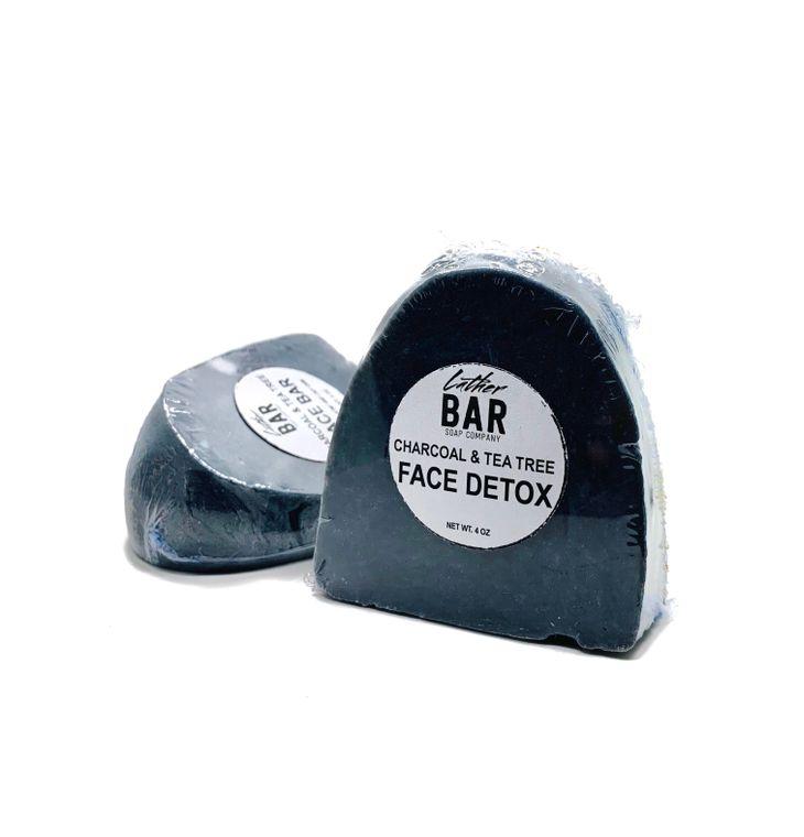 Face Detox Soap
