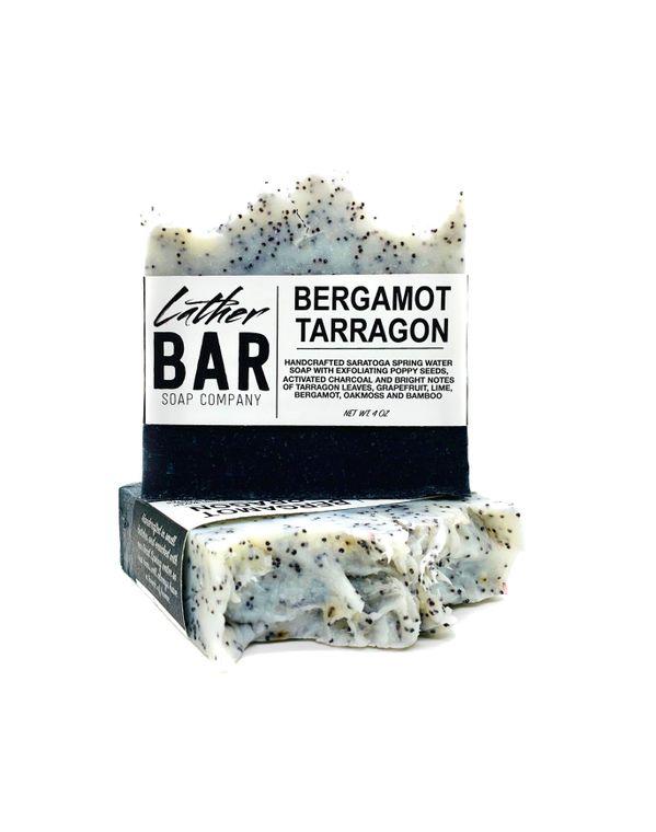 Bergamot Tarragon Soap
