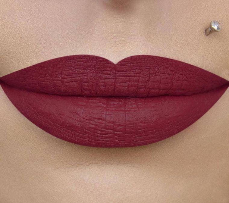 Goodnight Matte Liquid Lipstick
