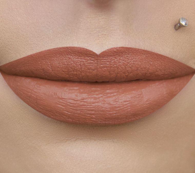 Cinnamon Matte Liquid Lipstick