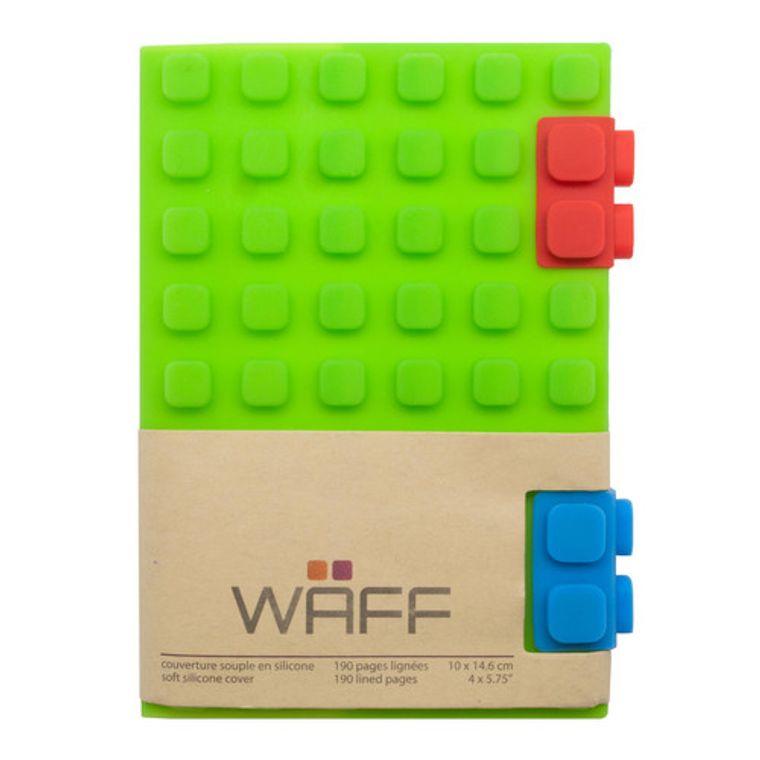 WAFF Medium Journal