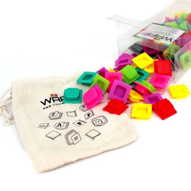 WAFF Cubes