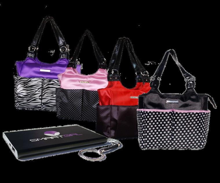 SmartGirl Bags