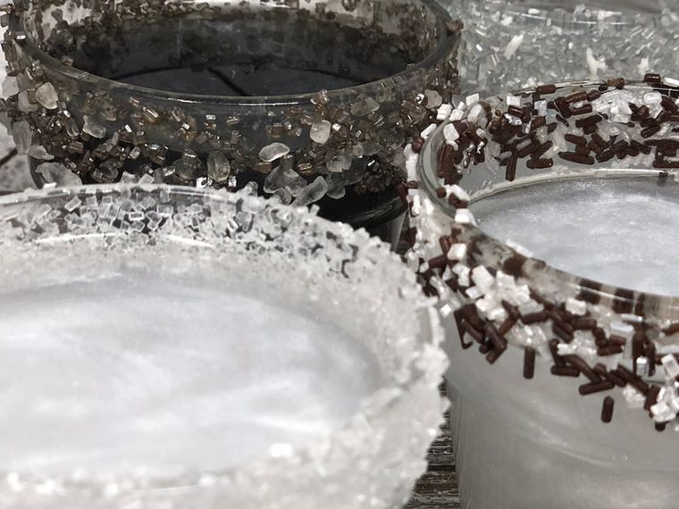 Snowy River Natural Cocktail Glitter
