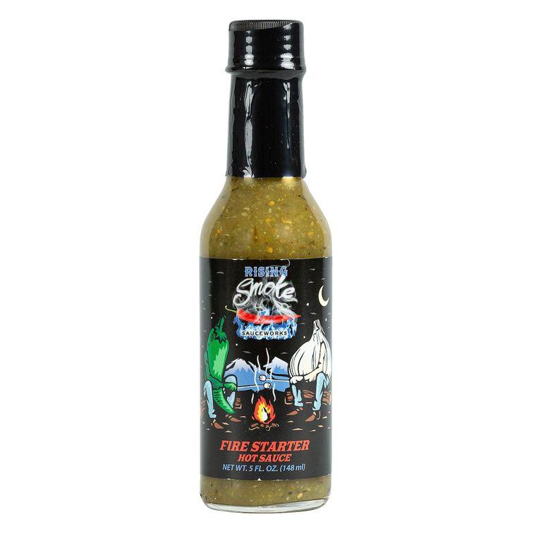 5 oz Fire Starter Sauce (case of 12)
