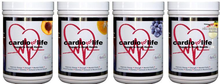 Cardio for Life