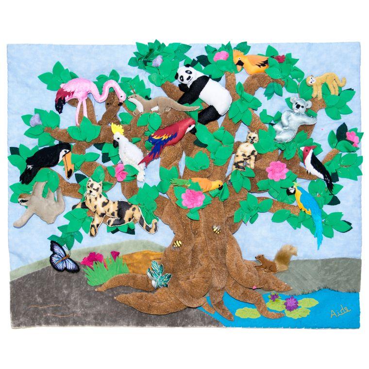 Tree of Life - Medium