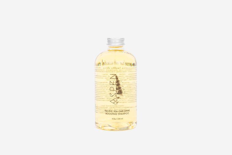 Pacific Sea Oak Shine Boosting Shampoo