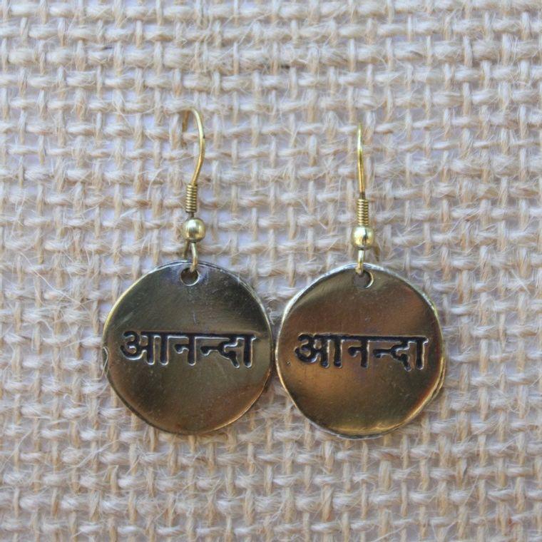 Happy Ananda Earring