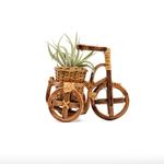Bicycle Planter, small