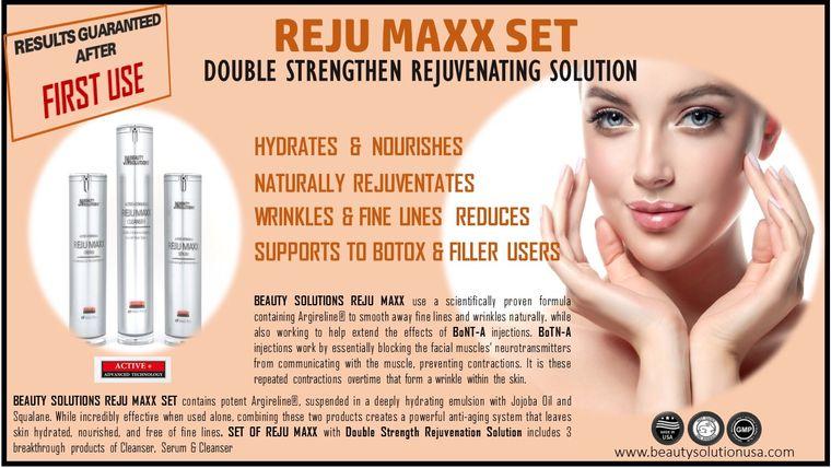Beauty Solutions REJU MAXX