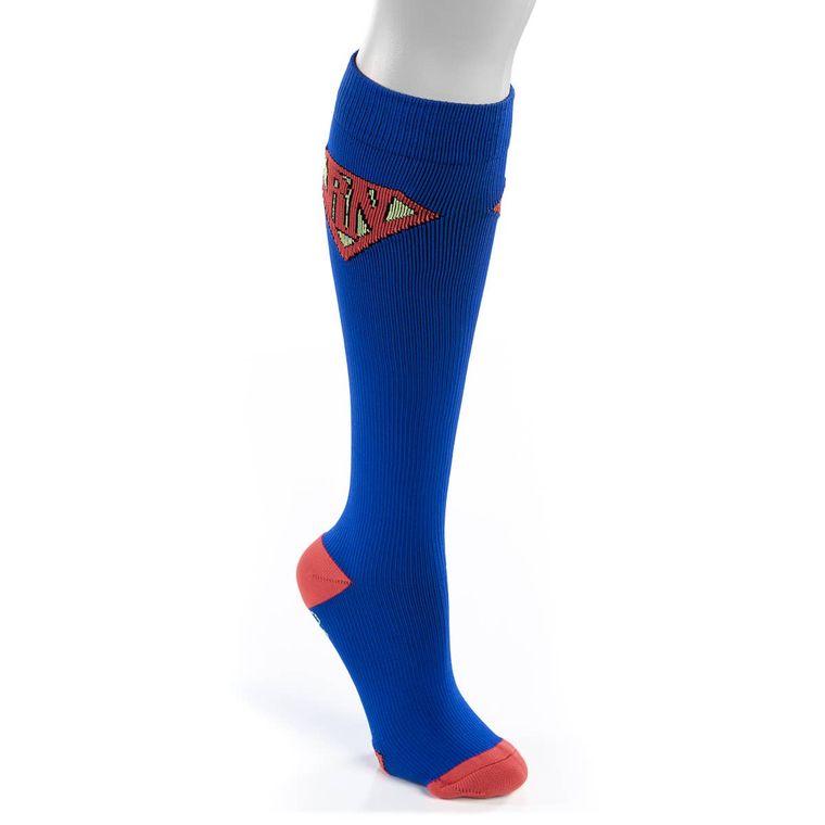 Super Nurse Compression Socks- Small/Medium