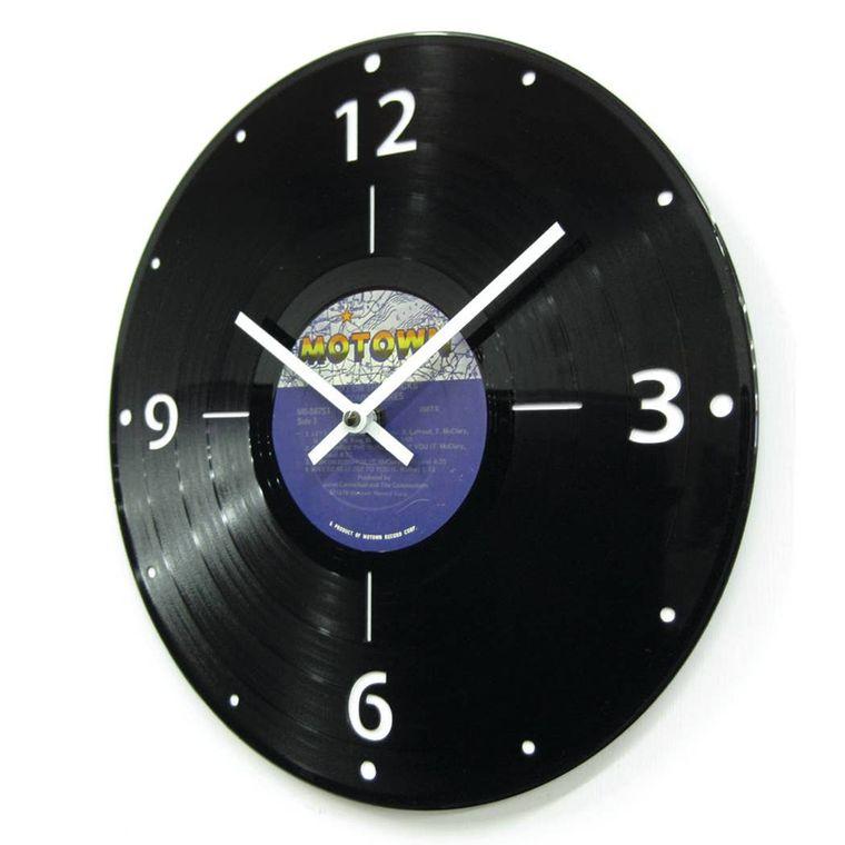LP Vinyl Record Clocks - Soul Genre