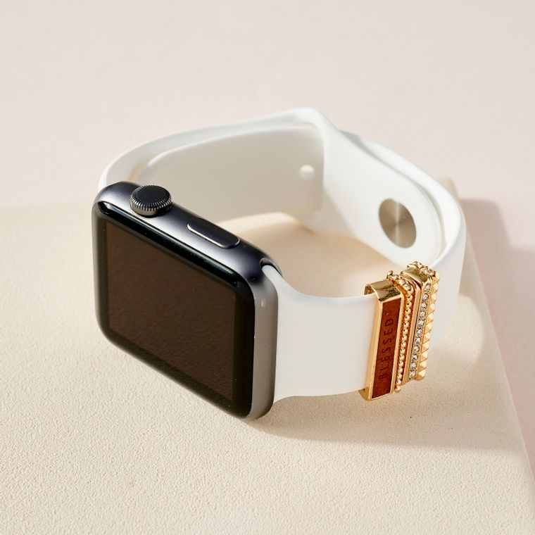 Inspiration Rubber Small iWatch Band