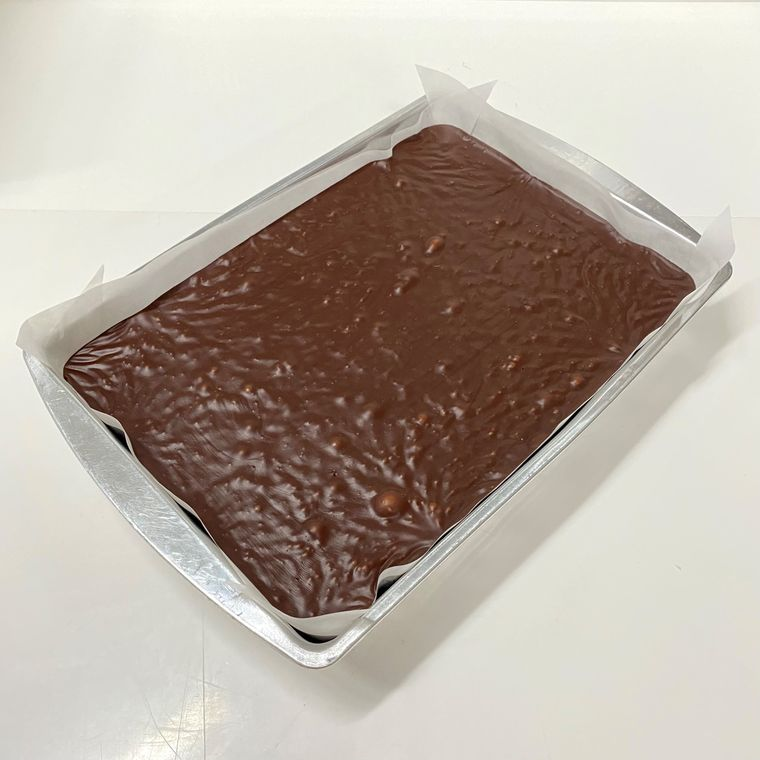 Chocolate Fudge (Full Slab)