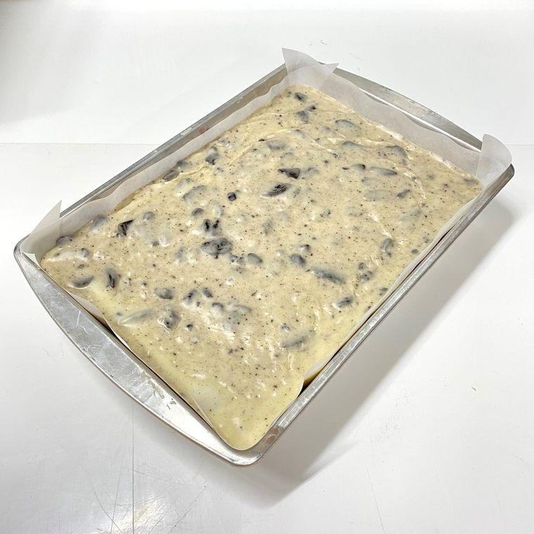 Cookies & Cream Fudge (Full Slab)